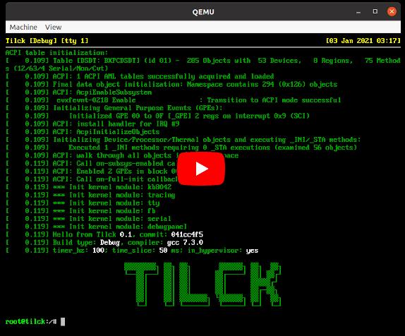 Tilck